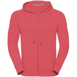 HD zipped hood sweatshirt Thumbnail