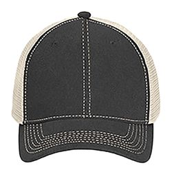 Unstructured trucker cap Thumbnail