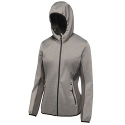 Women's Amsterdam hooded softshell Thumbnail