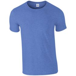 Best Selling Round Neck Unisex T-Shirt Thumbnail