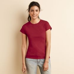 Softstyle® Ladies Ringspun T-shirt Thumbnail
